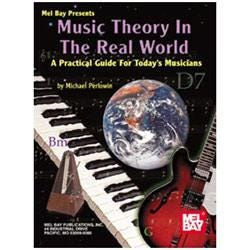 Image for Music Theory in the Real World from SamAsh