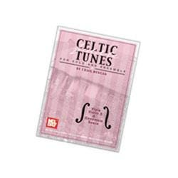 Image for Celtic Fiddle Tunes for Solo and Ensemble from SamAsh