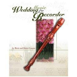 Image for Wedding Music for Recorder from SamAsh