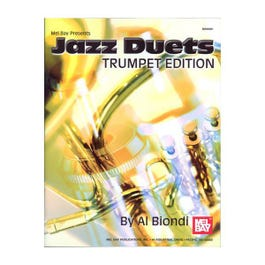 Image for Jazz Duets from SamAsh