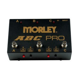 Image for ABC Pro Selector Routing Switch Pedal from SamAsh