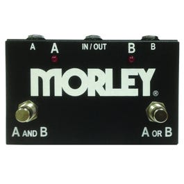 Image for ABY Routing Switch Pedal from SamAsh