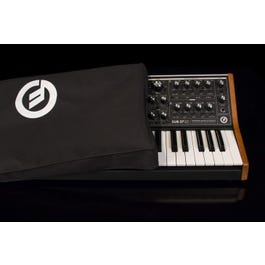 Moog Music Sub 37. Subsequent 37 Dust Cover