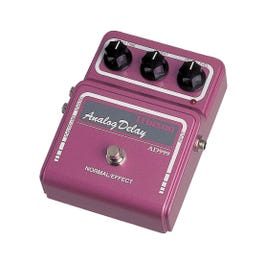 Image for AD-999 Analog Delay Guitar Effects Pedal from SamAsh