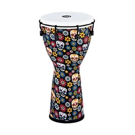"""Image for Alpine Series 10"""" Djembe (Day of the Dead) from SamAsh"""
