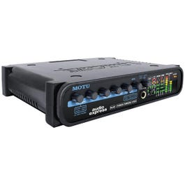 Image for Audio Express 6 x 6 FireWire/USB 2.0 Hybrid Audio Interface from SamAsh