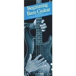 Image for Beginning Bass Guitar from SamAsh