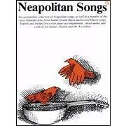 Hal Leonard Neapolitan Songs-PVG