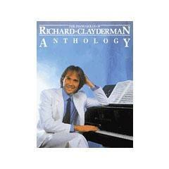Image for Richard Clayderman Anthology from SamAsh