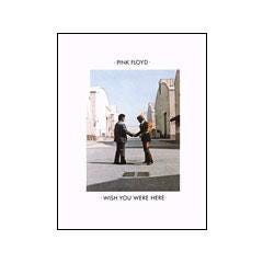 Image for Pink Floyd - Wish You Were Here from SamAsh