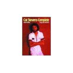 Image for Cat Stevens Complete from SamAsh