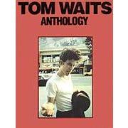 Hal Leonard Tom Waits Anthology-Piano Vocal Guitar