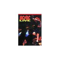 Image for AC/DC Live (TAB) from SamAsh