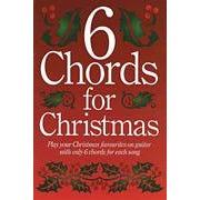 Hal Leonard 6 Chords for Christmas