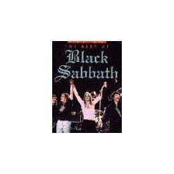 Image for Best Of Black Sabbath (TAB) from SamAsh