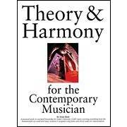 Hal Leonard Theory & Harmony for the Contemporary Musician