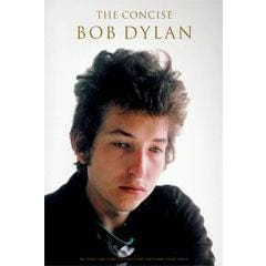 Image for The Concise Bob Dylan from SamAsh