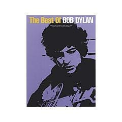 Image for The Best Of Bob Dylan - Volume 1 from SamAsh