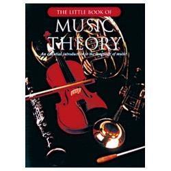 Hal Leonard Little Book of Music Theory
