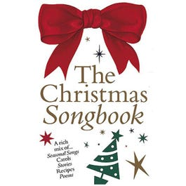 Image for The Christmas Songbook from SamAsh