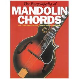 Image for The Encyclopedia Of Mandolin Chords from SamAsh