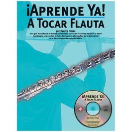 Image for !Aprende Ya! A Tocar Flauta from SamAsh