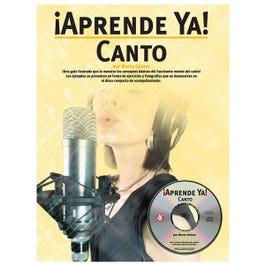 Image for ¡Aprende Ya! Canto from SamAsh