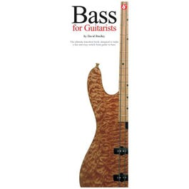 Image for Bass for Guitarists from SamAsh