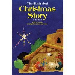 Image for Illustrated Christmas Story from SamAsh