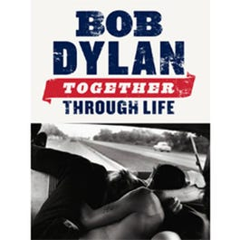 Image for Bob Dylan: Together Through Life (P/V/G) from SamAsh