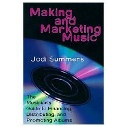 Image for Making and Marketing Music from SamAsh