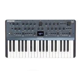 Modal Electronics Argon8 37-Key 8-Voice Wavetable Synthesizer