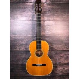 Martin 1970 00-28C Nylon String Acoustic Guitar