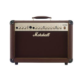 """Marshall AS50D 2x8"""" Acoustic Guitar Amplifier"""