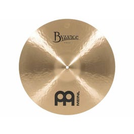 """Image for Byzance Series 18"""" Traditional Thin Crash Cymbal from SamAsh"""