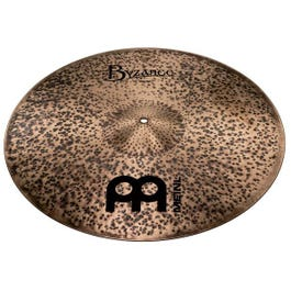 Image for Byzance Dark Ride Cymbal from SamAsh