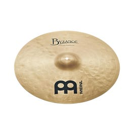 """Image for Byzance Traditional Extra Thin Hammered 20"""" Crash Cymbal from SamAsh"""