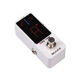 Mooer Audio Baby Tuner - Chromatic Micro Tuner Pedal