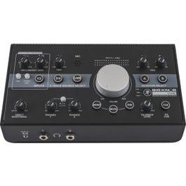 Image for Big Knob Studio Monitor Controller Interface from SamAsh