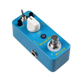 Image for Blues Mood Drive Pedal from SamAsh