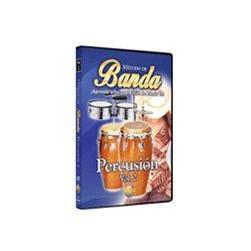 Image for Serie de Banda Percusion 2 (DVD) from SamAsh