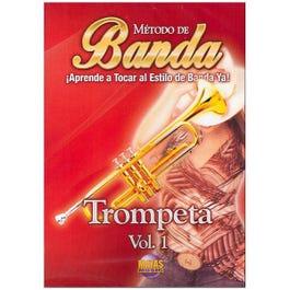 Image for Serie de Banda Trompeta 1 (DVD) from SamAsh