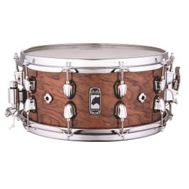 """Mapex Black Panther Shadow 14""""x6.5"""" Snare Drum"""