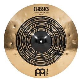 "Image for 18"" Classics Custom Dual Crash Cymbal from Sam Ash"