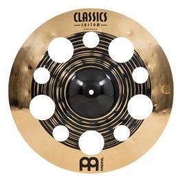 "Image for 18"" Classics Custom Dual Trash Crash Cymbal from Sam Ash"
