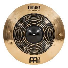 "Image for 20"" Classics Custom Dual Crash Cymbal from Sam Ash"