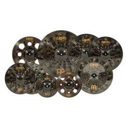 Meinl Cymbals Classics Custom Dark Expanded Cymbal Set