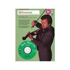 Image for Beethoven - Violin Concerto in D Major, Op. 61 (Book and 2CDs) from SamAsh