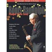 Hal Leonard Boots Randolph – Stompin' at the Savoy