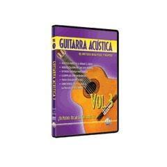 Image for Canciones para Guitarra Vol 3 (DVD) from SamAsh